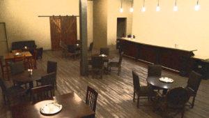 Old World Tasting Room in Seattle SODO Urbanworks