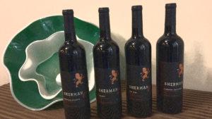 Old World Tasting Room / Sherman Winery in Seattle SODO Urbanworks